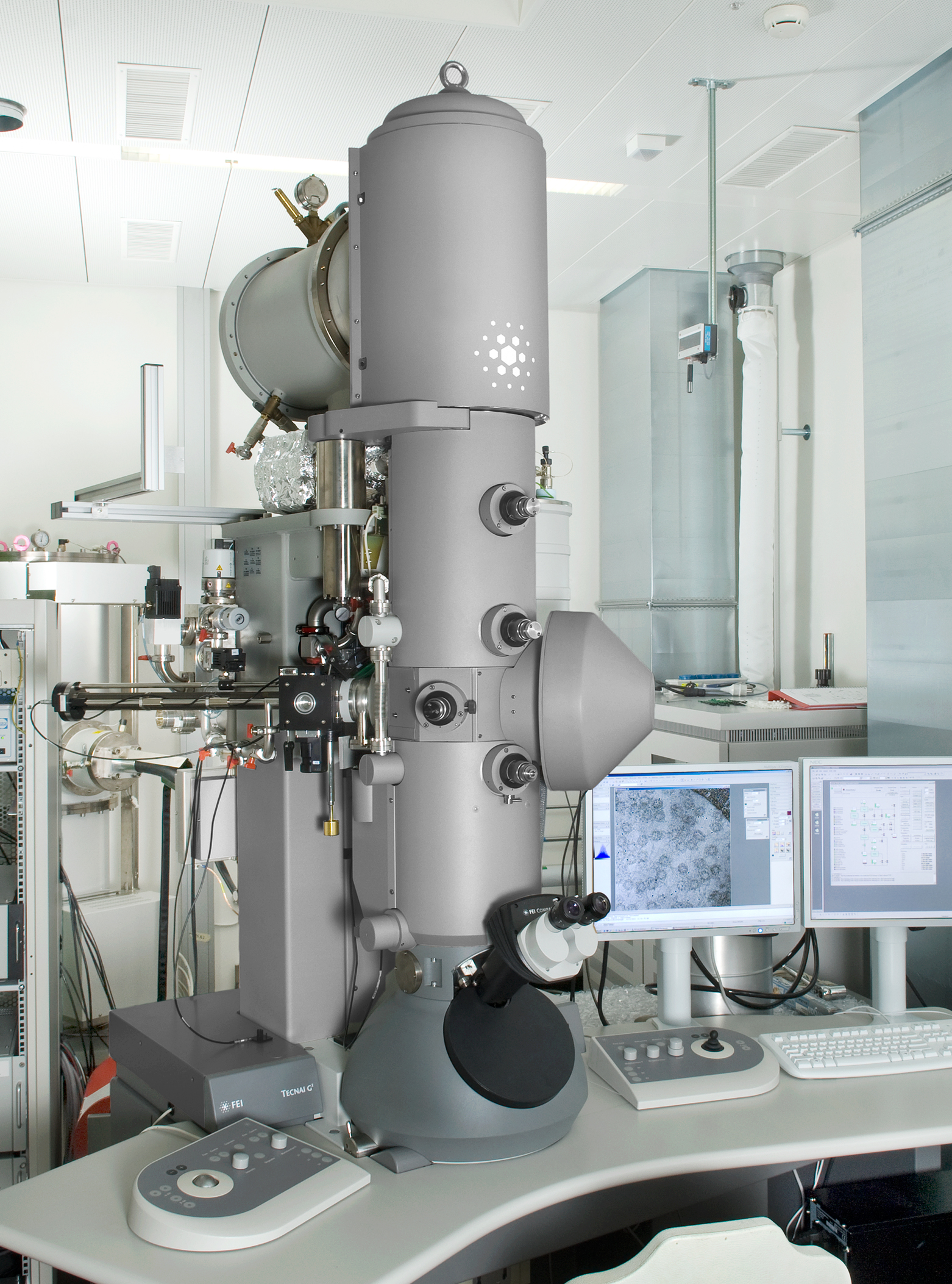 Uzh Center For Microscopy And Image Analysis Tem Fei